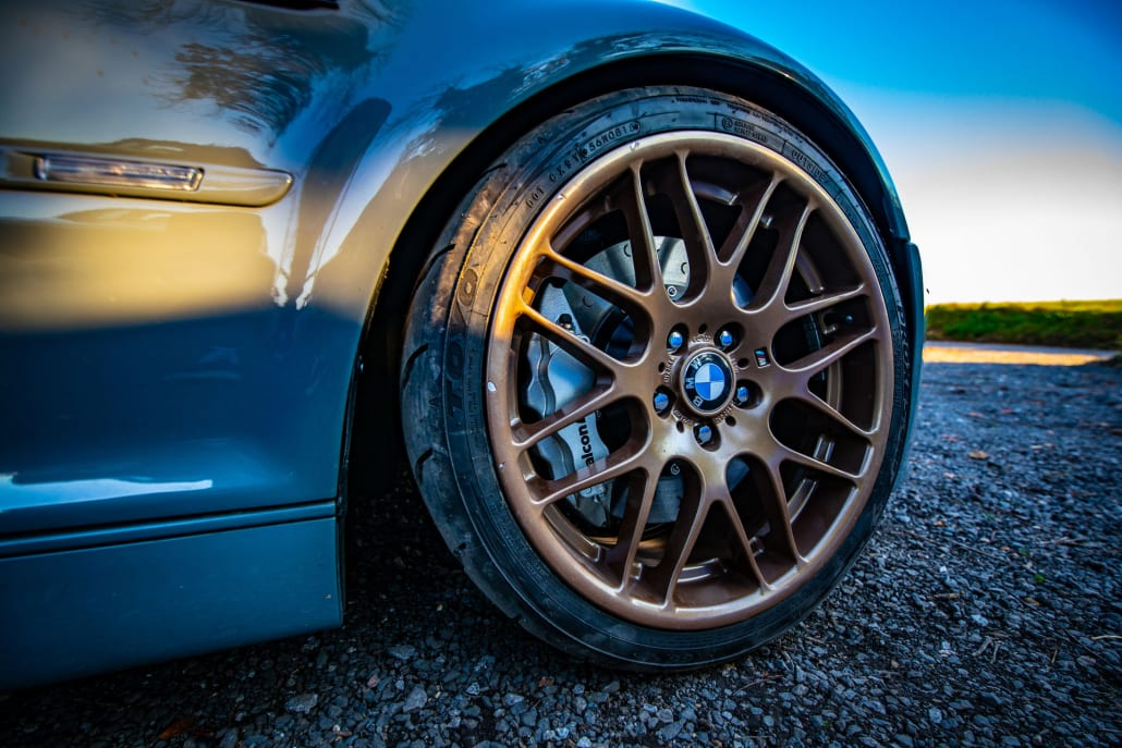 Aftermarket Performance Parts Wheels, Brakes, Suspension