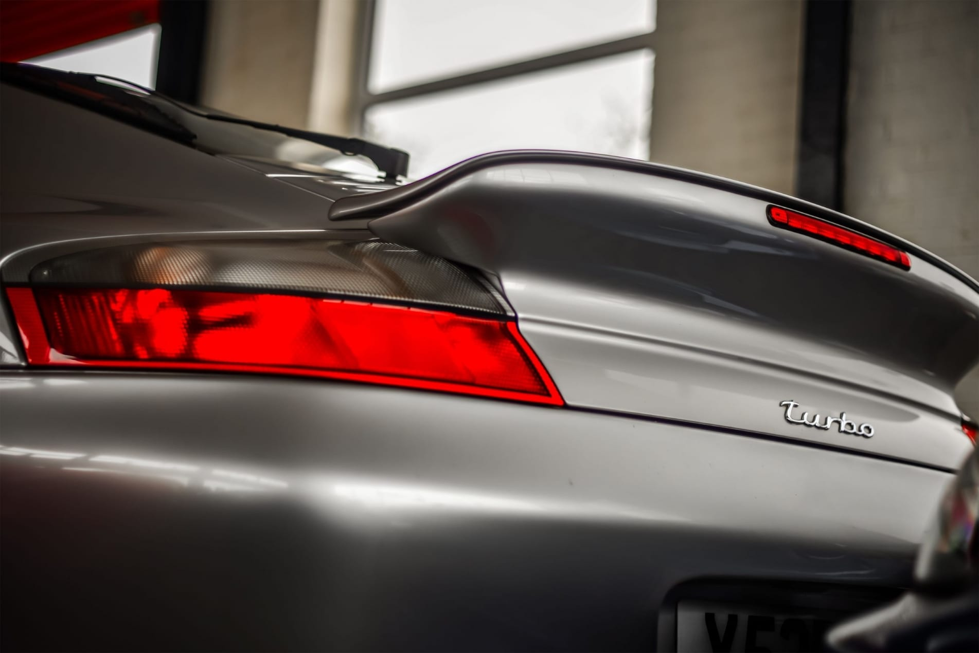 Porsche 911 Turbo 4097310